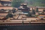 La Ciudad Prohibida. Beijing.
