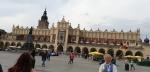 Polonia y Capitales Bálticas