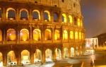 ROMA: ETERNA E INFINITA