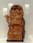 Arcilla Siglo I-II d C