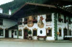 The ultimate Alpine delight in Garmisch-Partenkirchen