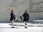 Evzones ceremonial costume ,