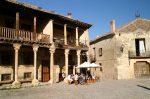Conciertos de las Velas en Pedraza - Segovia