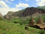 ARMENIA: CÁUCASO, MÚSICA Y FOTOGENIA