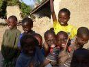 Go to big photo: Friends - Gaoua - Burkina