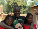 Go to big photo: Our Guide - Burkina