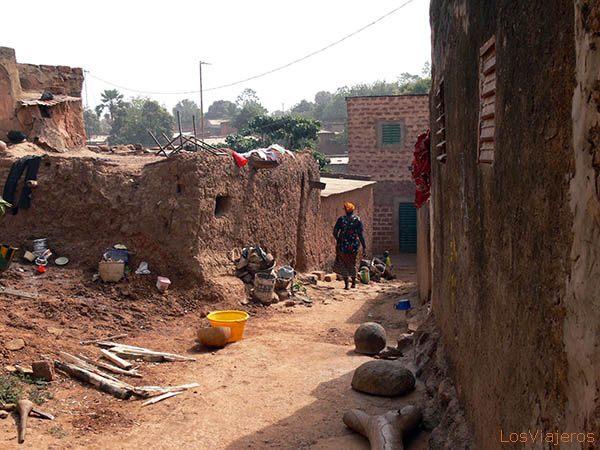 Bobo Dioulasso - Burkina - Burkina Faso Bobo Dioulasso - Burkina  - Burkina Faso