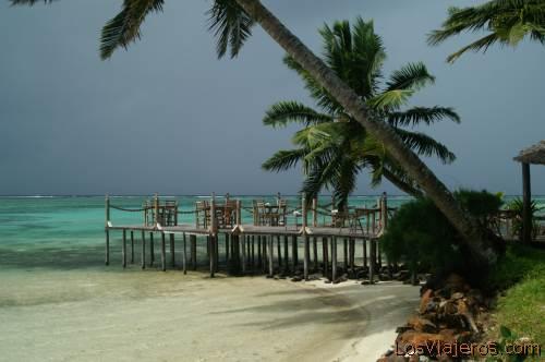 Sainte Marie Los últimos Paraísos Noticias De Madagascar
