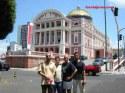 Ir a Foto: Edificio de la opera en al ciudad de Manaos - Brasil - Manaus - Brazil.  Go to Photo: Edificio de la opera en al ciudad de Manaos - Brasil - Manaus - Brazil.