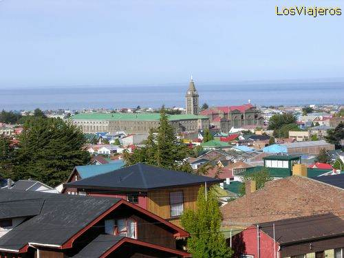 Punta Arenas - Chile Catedral y Museo Regional de Magallanes -Punta Arenas - Chile