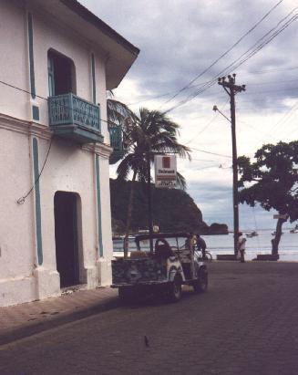 San Juan del Sur (Nicaragua) - America San Juan del Sur (Nicaragua) - America