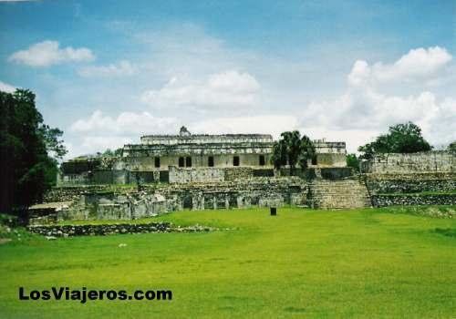 Kabah -Mexico