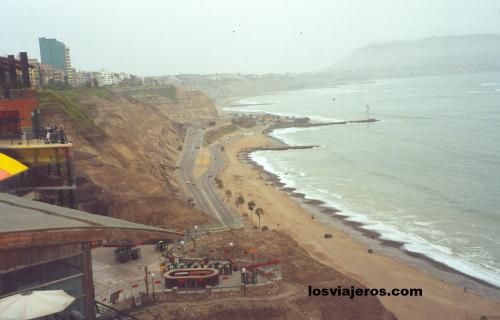 Playas de Lima - Peru Playas de Lima - Peru
