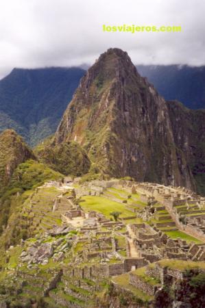 Machu Pichu - Peru Machu Pichu - Peru