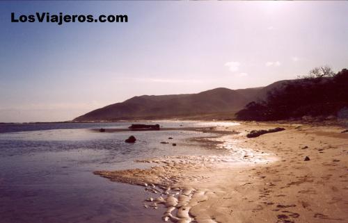 Quite beach- Dominican Republic Playa desierta - Republica Dominicana - Dominicana Rep.