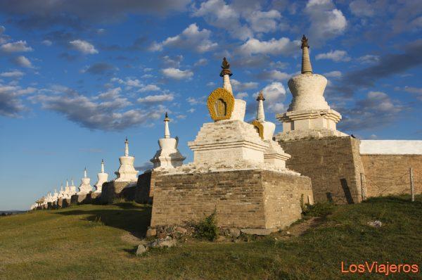 Karakhorum - Mongolia