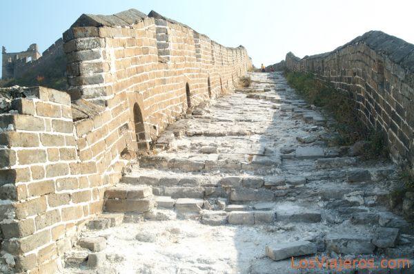 Gran Muralla - China Great Wall - China