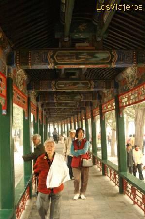 Palacio de Verano -Pekin- China Summer Palace - Beijing - China