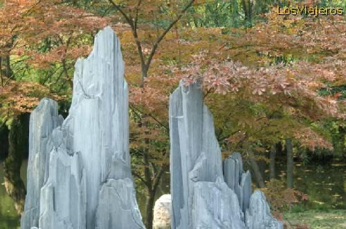 Suzhou Classical Gardens - China Jardines de Suzhou - China