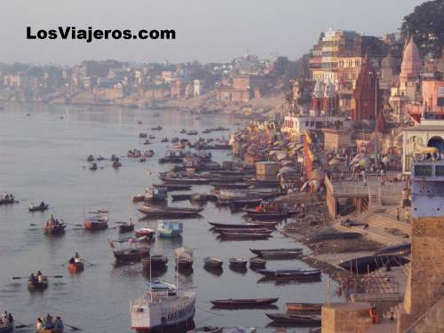 Benares - India Varanasi - India