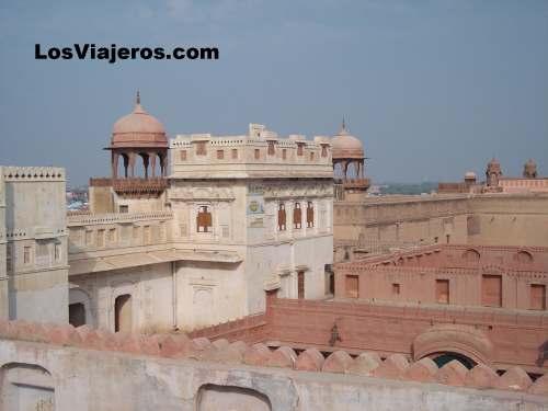 Bikaner - Rajastan - India Bikaner - Rajasthan - India
