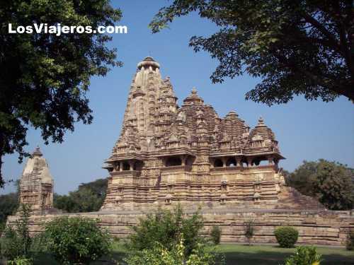 Kajuraho - India