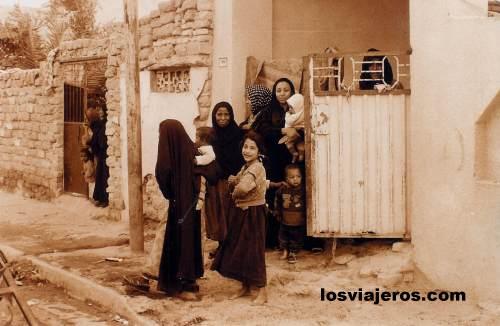 People of Basora - Iraq Pictures of Basra - Iraq