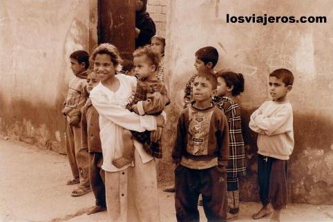 Galeria de fotos de Iraq
