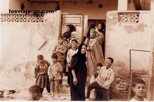 Pictures of Basra - Iraq Fotos de Basora  - Iraq