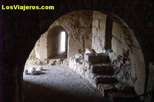 Castillo de las Cruzadas -Karak- Jordania Karak Castle- Jordan
