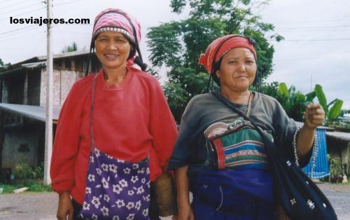 My Akha friends - Laos My Akha friends - Laos