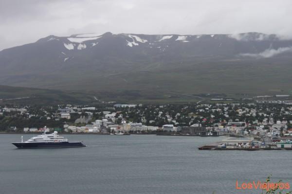 Akurery - Islandia Akurery - Iceland