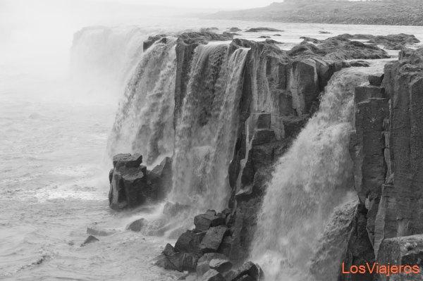 Selfoss - Islandia Selfoss - Iceland
