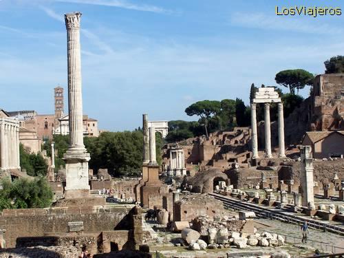 Rome - Italy Roma - Italia