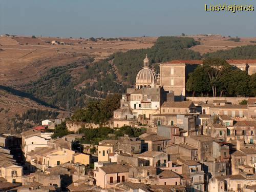 Ibla -Sicilia- Italia Ibla -Sicily - Italy