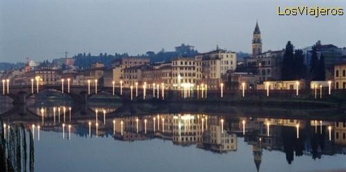 Fotos de la Ciudad de Florencia Italia Foto la Ciudad de Florencia y