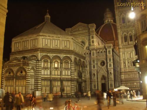 Fotos Florencia Foto Baptisterio de Florencia
