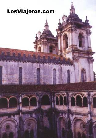 Monasterio de Alcobaza - Portugal Alcobaça - Portugal